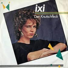 Ixi - Der Knutschfleck