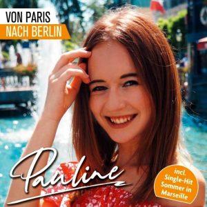Pailine - Von Paris nach Berlin
